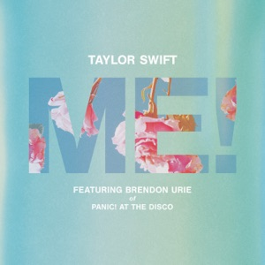 Taylor Swift Feat Brendon Urie Me Chords And Lyrics Chordzone Org