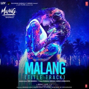 Malang Malang Title Song Chords And Lyrics Chordzone Org