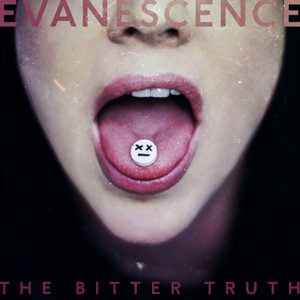 Evanescence Wasted On You Chords For